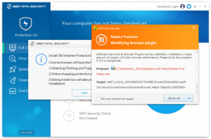 360 Total Security Crack 10.8.0.1362 + Download [Latest] 2021