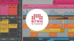 Bitwig Studio Crack 4.0.1 With Free Download [Latest]2021