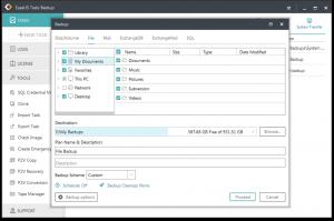 EaseUS Todo Backup Advanced Server Crack 13.5.0.0 + Free Download [Latest] 2021