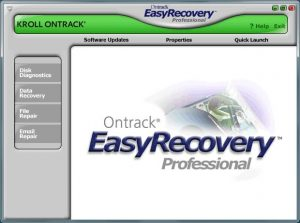 EasyRecovery Professional Crack 15.0.0.1 + Free Download [Latest] 2021