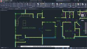 Autodesk AutoCAD Crack With Keygen Free Download 2021