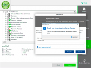 Driver Genius Pro Crack 21.0.0.138 + Keygen Free Download [Latest]