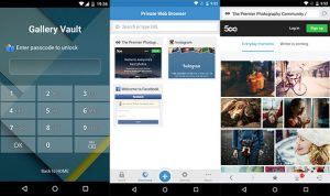 Gallery Vault – Hide Pictures PRO Crack 3.20.22 + Free Download [Latest Version] 2021