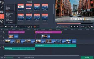 Movavi Video Suite Crack 21.5.0 + Full Download [Latest] 2021