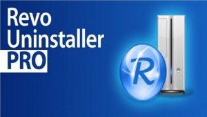 Revo Uninstaller Pro Crack 4.4.8 + Key Free Download [Latest]