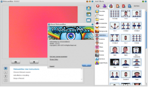 WebcamMax Crack 8.0.7.8 For Windows [Latest] Download