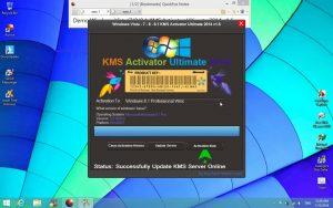 Windows KMS Activator Ultimater Crack 5.1 + Full Download